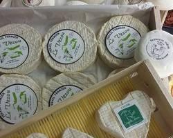 Le Panier de Carole - Lavalette -  Fromages fermiers affinés