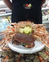 Le Panier de Carole - Lavalette -  plateaux de fruits de mer